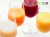 只喝果汁能减肥吗?