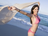 游泳能减肥吗?
