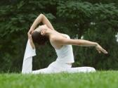 瑜伽健身要注意什么?