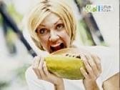 木瓜真能丰胸吗?